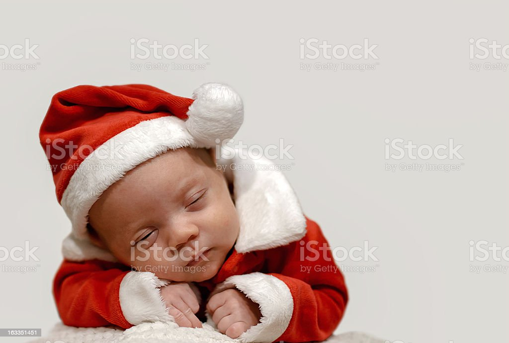 I'm Dreaming of a ... royalty-free stock photo