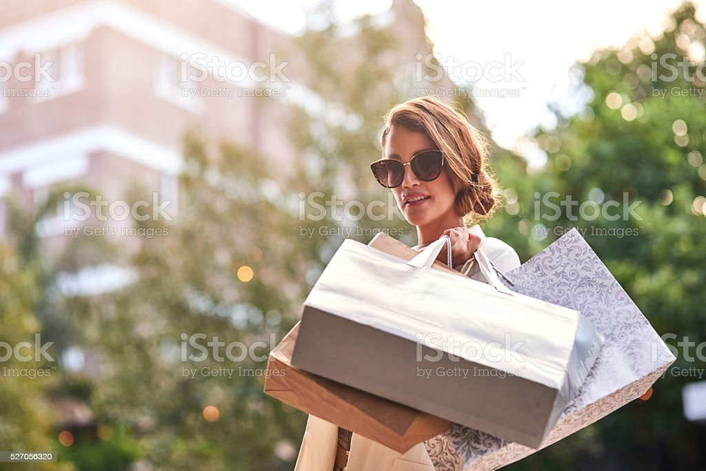 I'm gonna look so fabulous in these stock photo