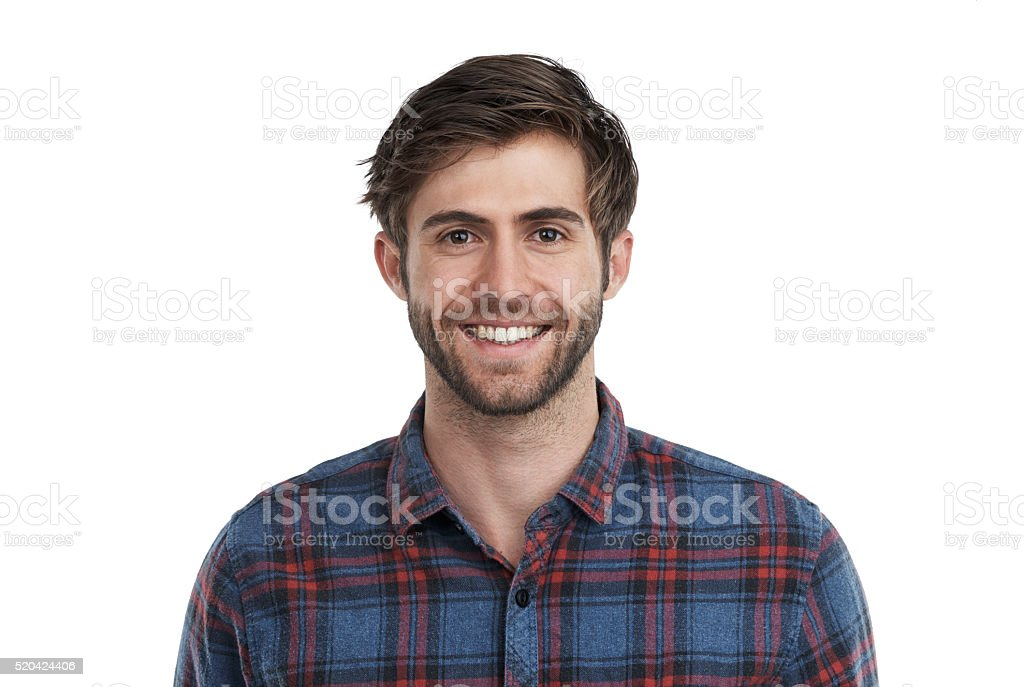 I'm having an awesome day! stock photo