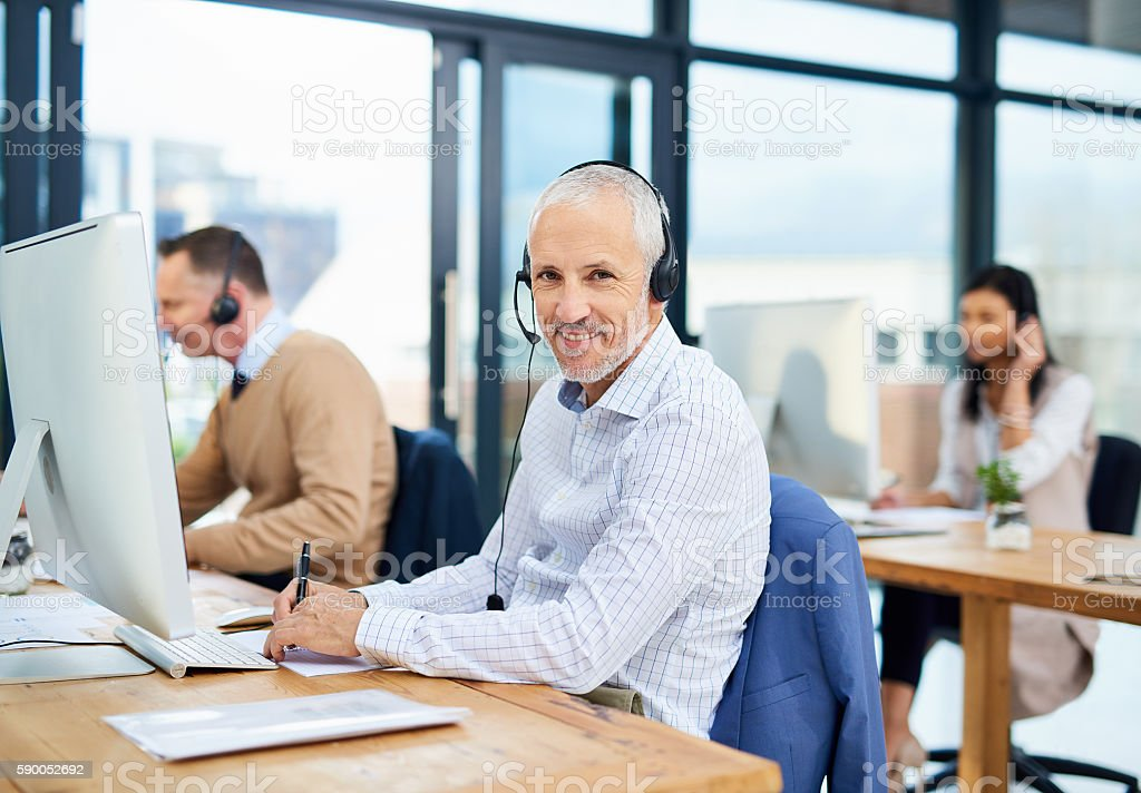 I'm here to help stock photo