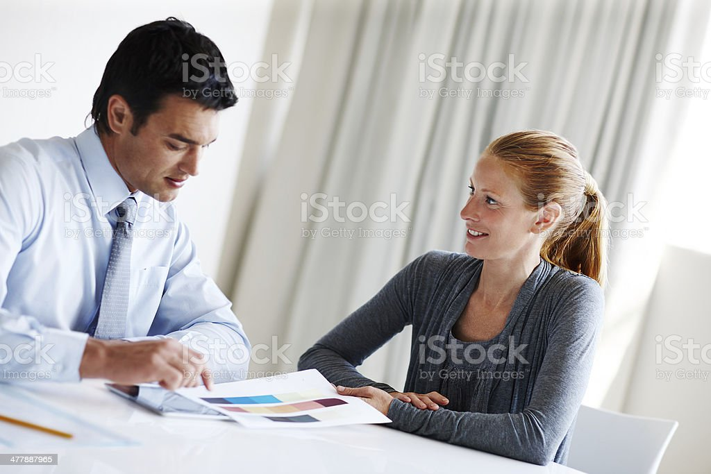 I'm inclined to go with this one... royalty-free stock photo