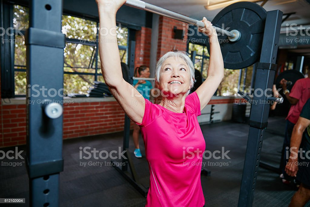 I'm like nothing you've ever seen before stock photo