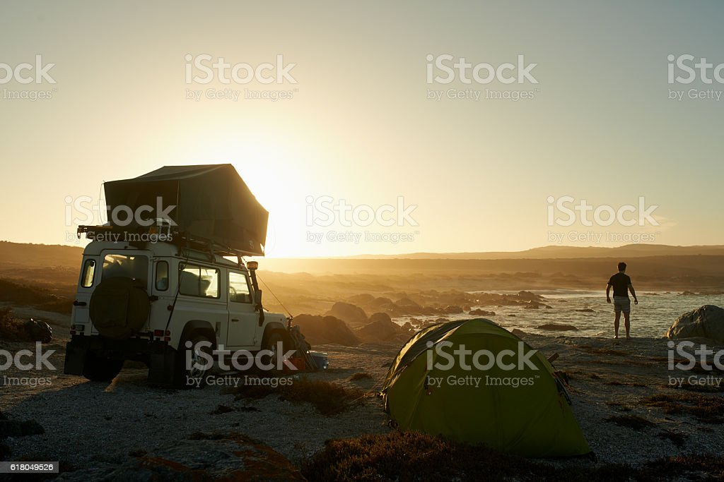 I'm not anti-social, I'm pro-solitude stock photo
