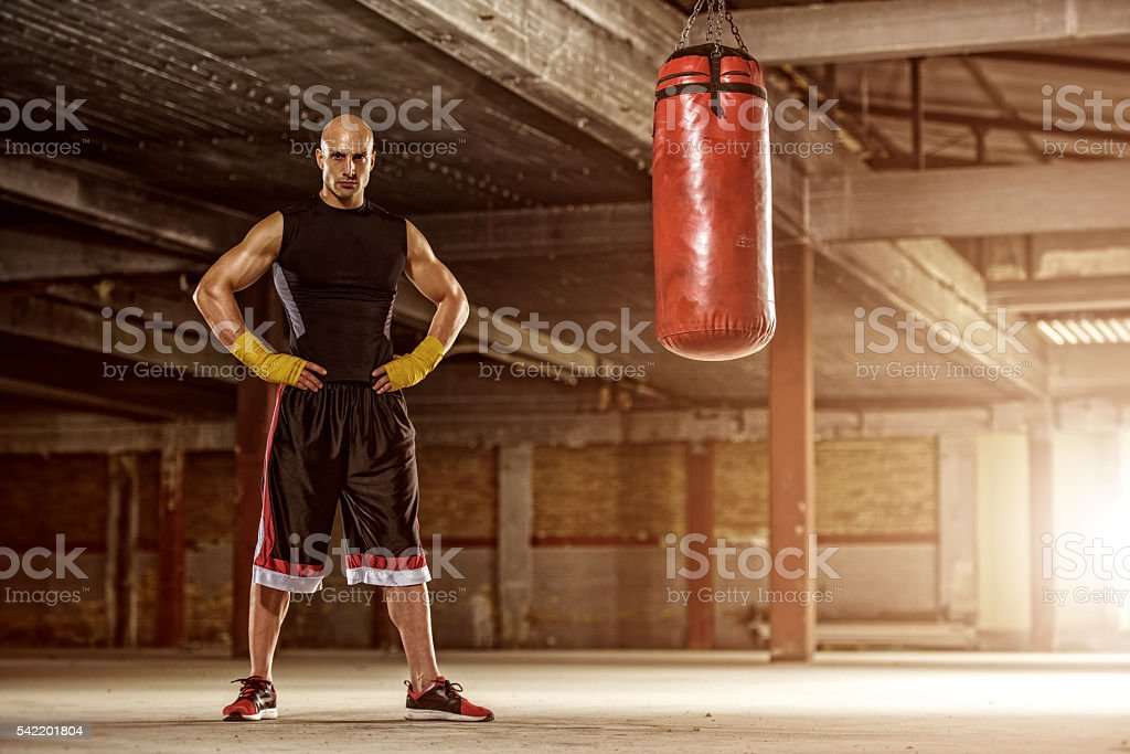 I`m ready, Are You? stock photo
