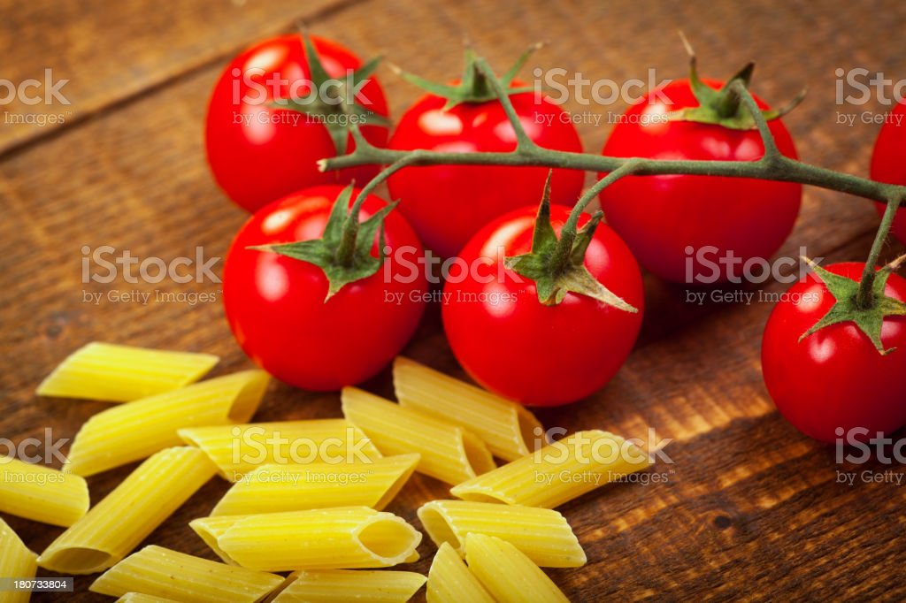 Macaroni royalty-free stock photo