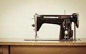 macchina da cucire vintage