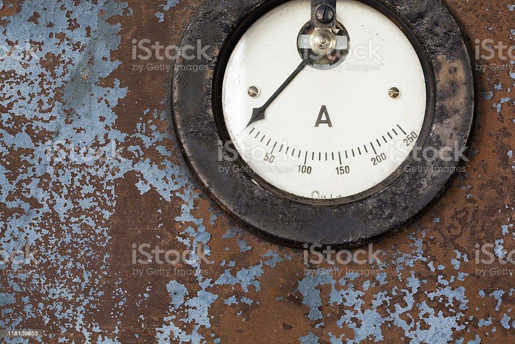 Machinery stock photo