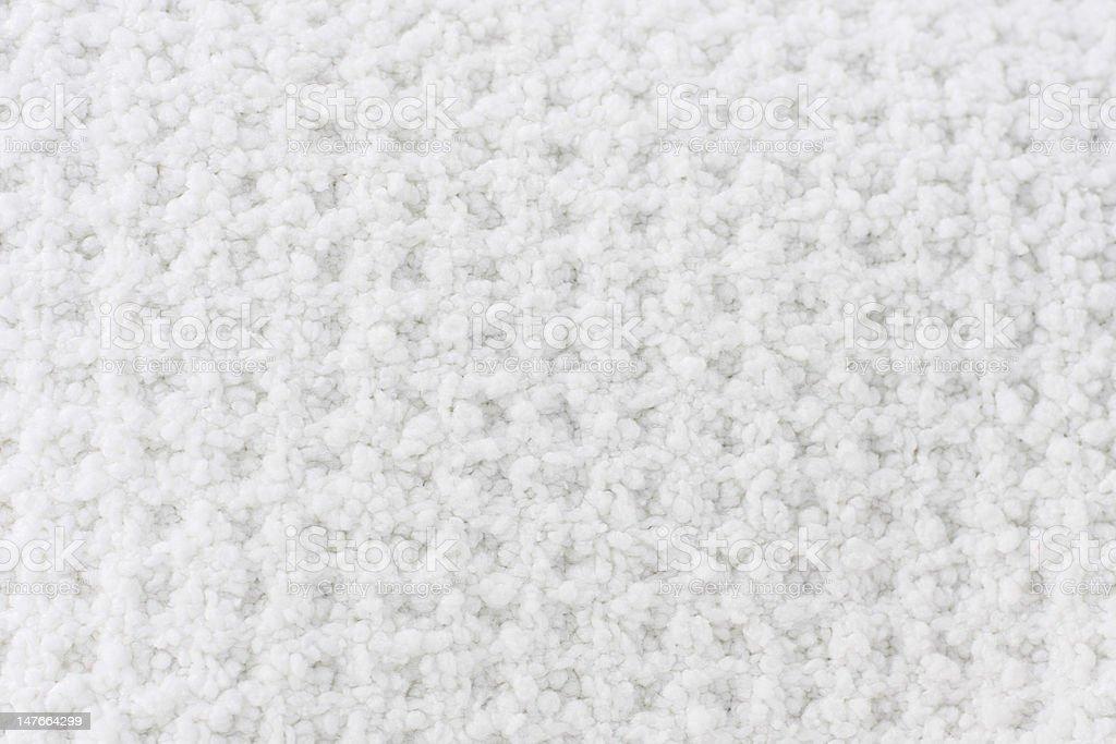 Macro Dish Cloth royalty-free stock photo