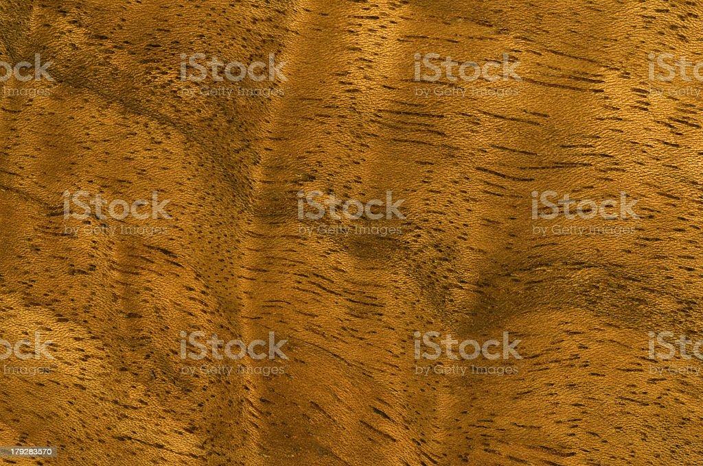 Macro Ornate Wood stock photo