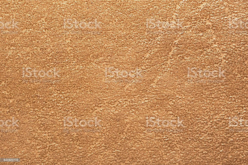 Macro shot of a brown leather surface stock photo