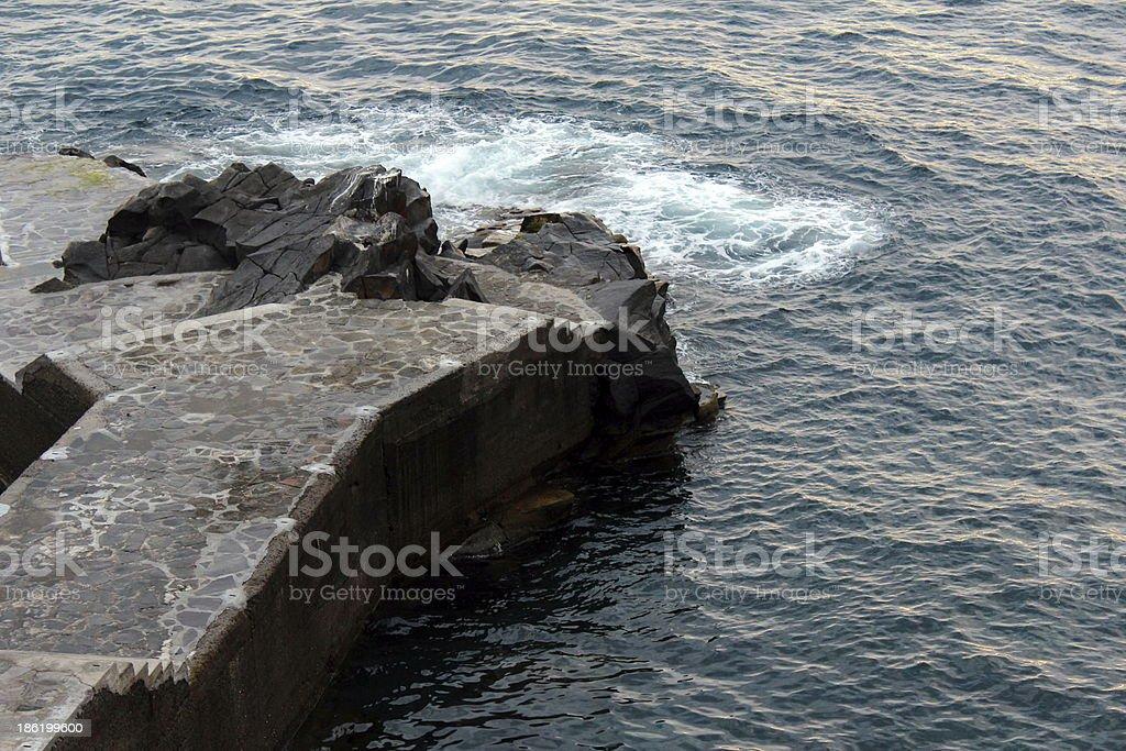 Madeira royalty-free stock photo