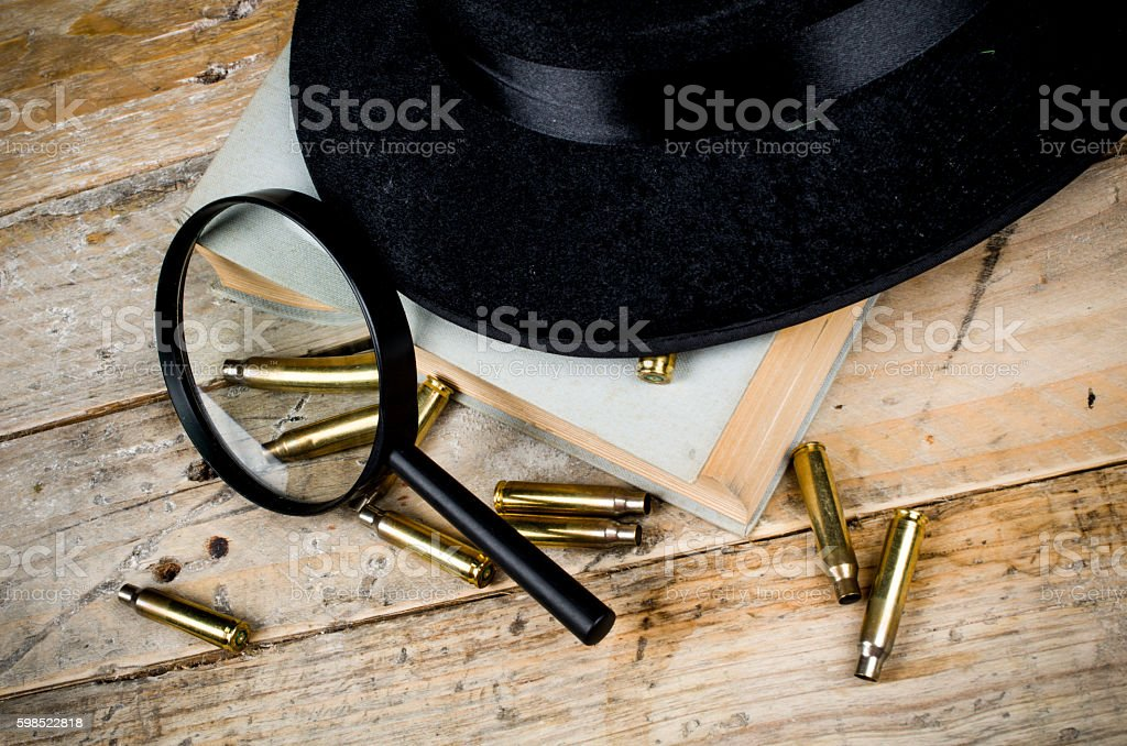 Mafia stock photo