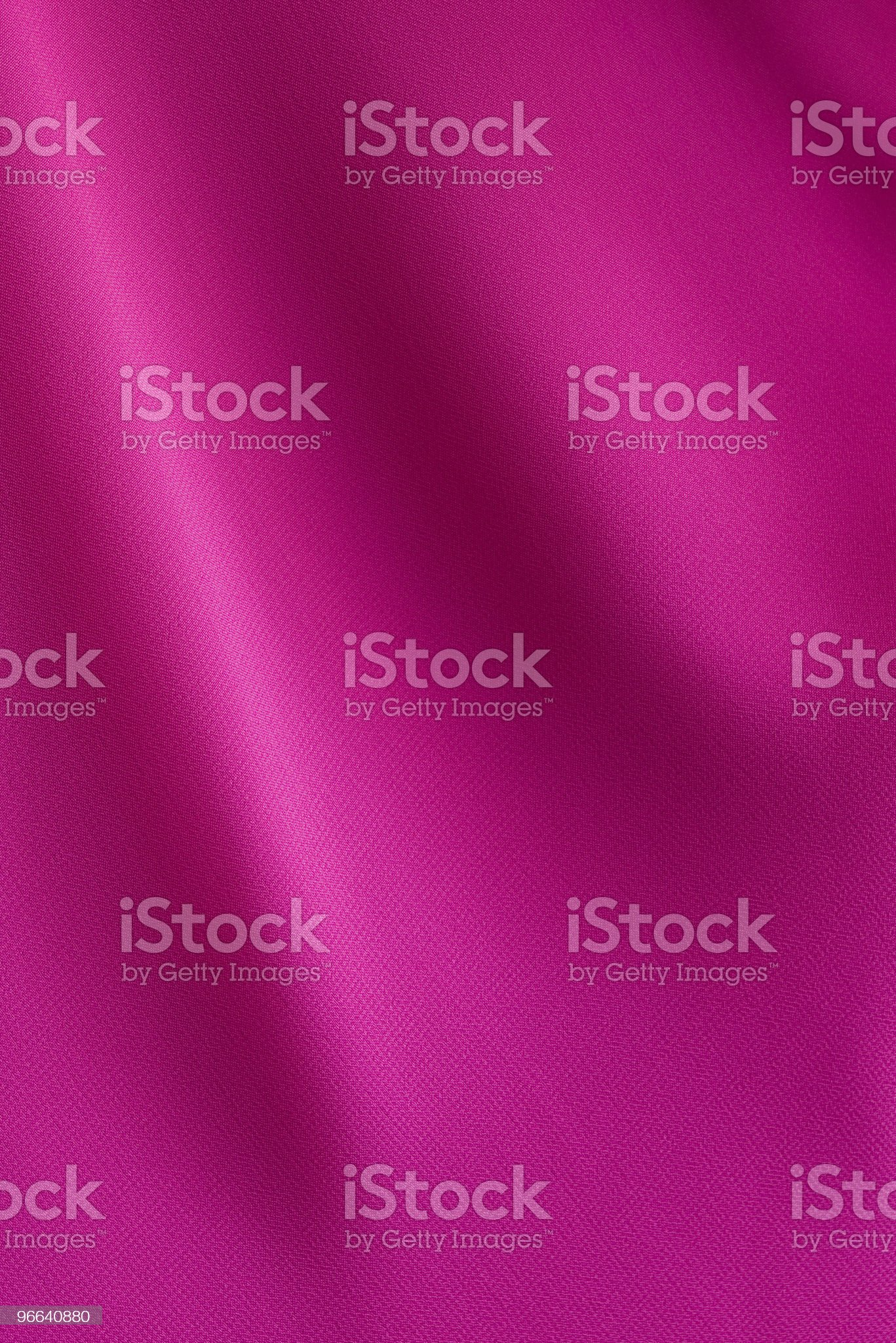 magenta fabric royalty-free stock photo
