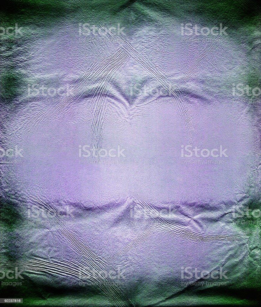 Magenta Green Grunge royalty-free stock photo