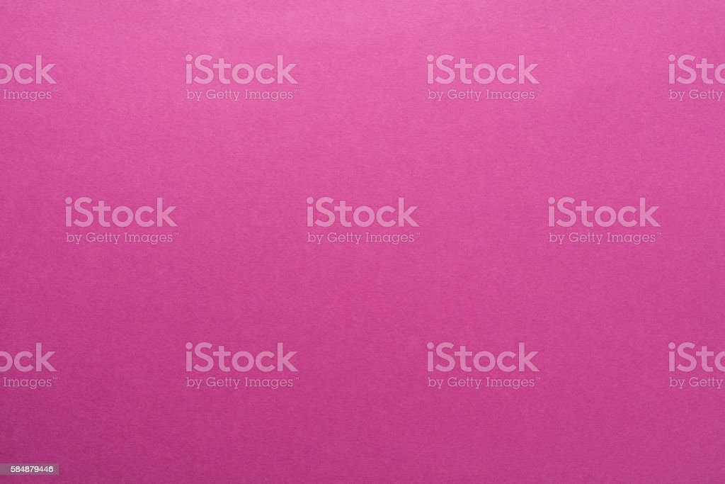 Magenta Paper Background stock photo