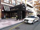 Maggiano's Restaurant Closed in Washington DC