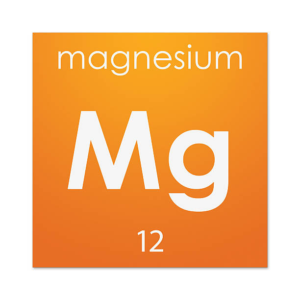 Periodic table magnesium pictures images and stock photos istock magnesium chemical element stock photo urtaz Images