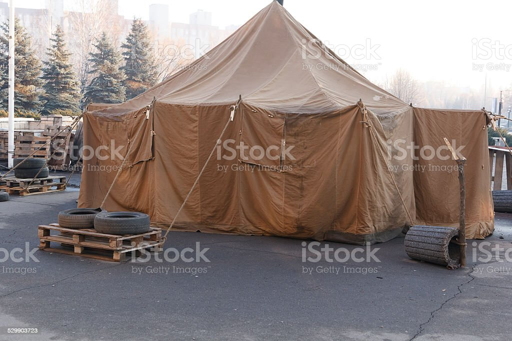 maidan stock photo