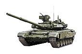 T-90S Main Battle Tank