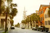 Main Street,Charleston,South Carolina