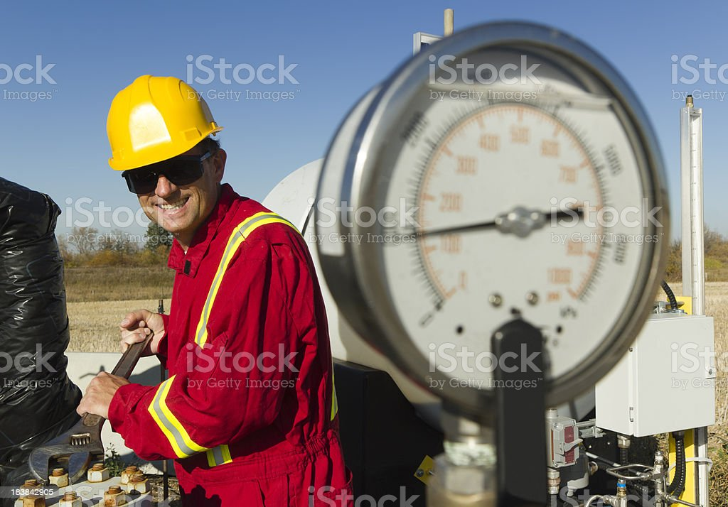 Maintenance stock photo