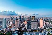 Makati Skyline, Metro Manila