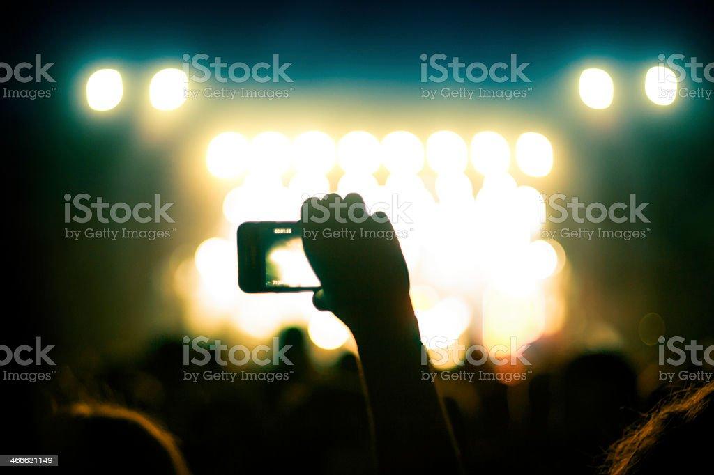 Make A Memory stock photo