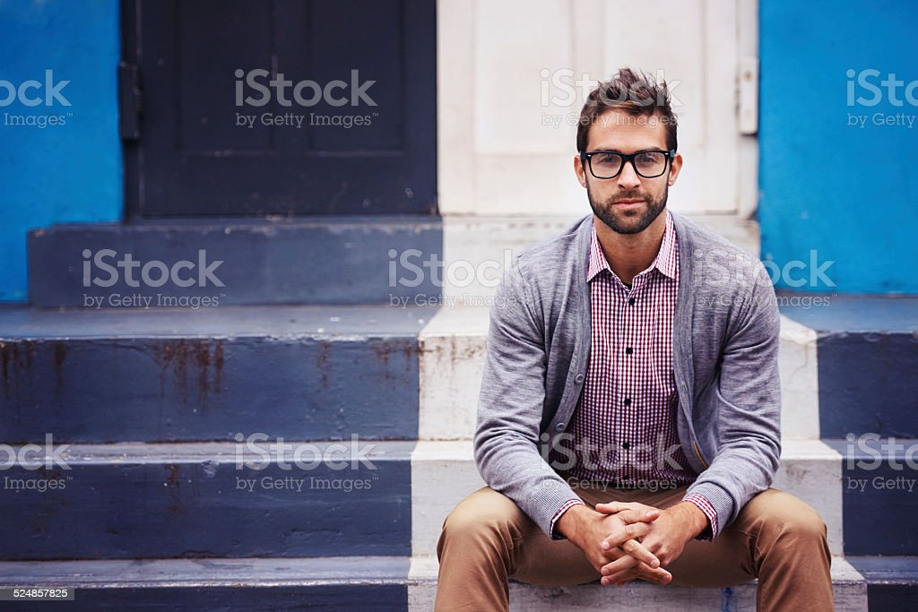 Make a statement with your fashion stock photo