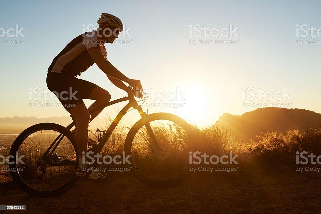 Make everyday an adventure stock photo