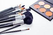 make up supplies
