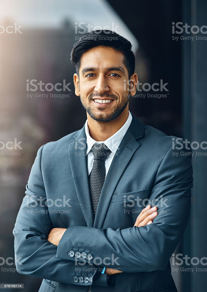 Make your dream a reality stock photo