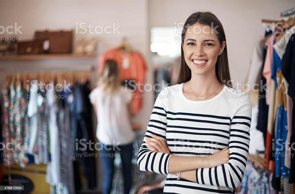 Make your passion your paycheck stock photo