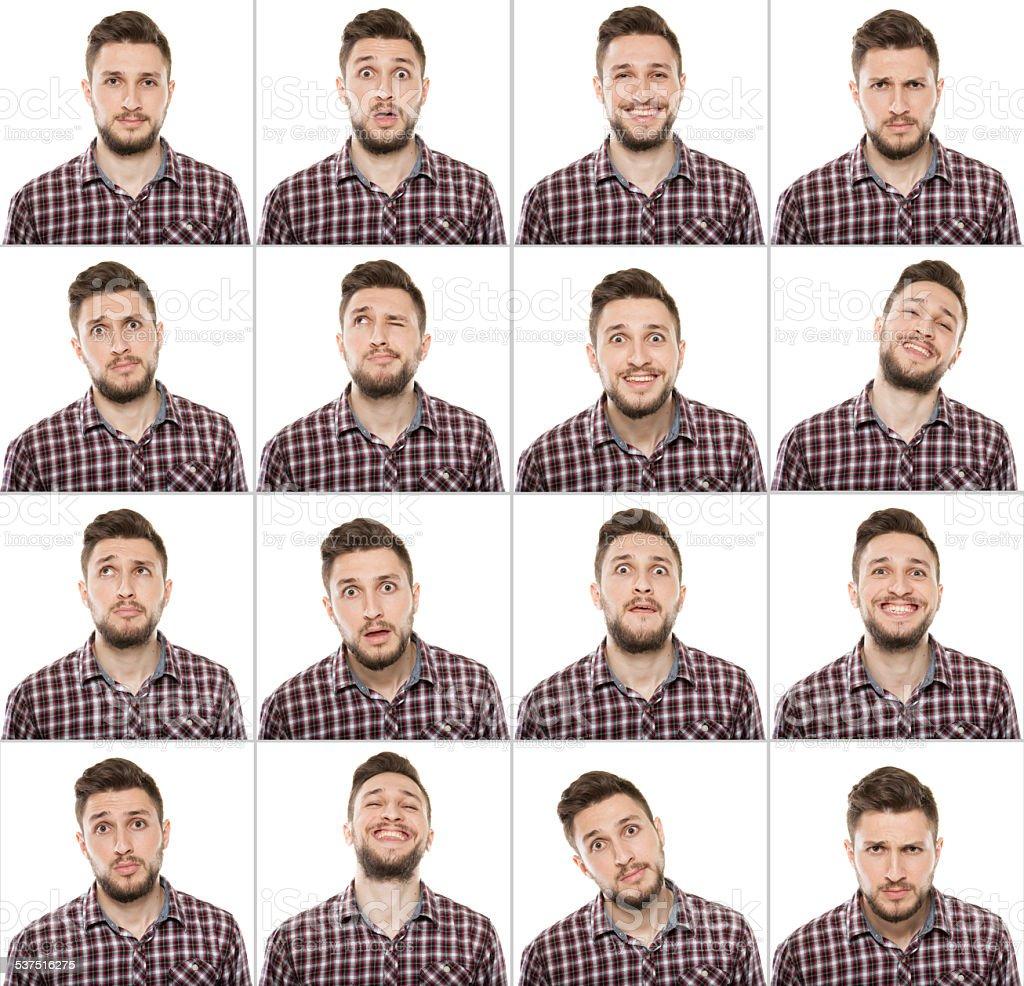Only interracial porn double facial