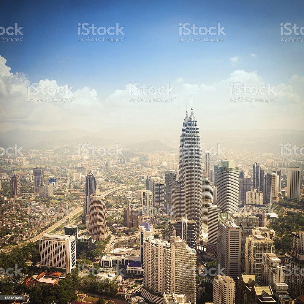 malaysia stock photo