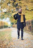 Male Fashion, Fall Colors