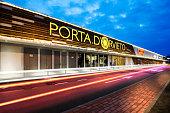 Mall at Orvieto - Porta di Orvieto
