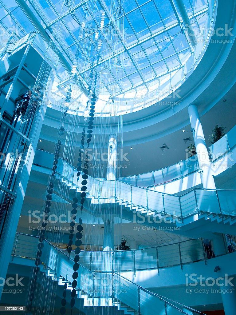 mall royalty-free stock photo