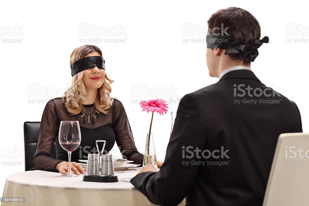 Blind dating advantages disadvantages