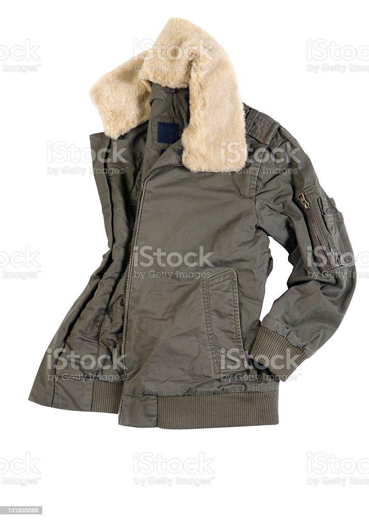 man clothes royalty-free stock photo