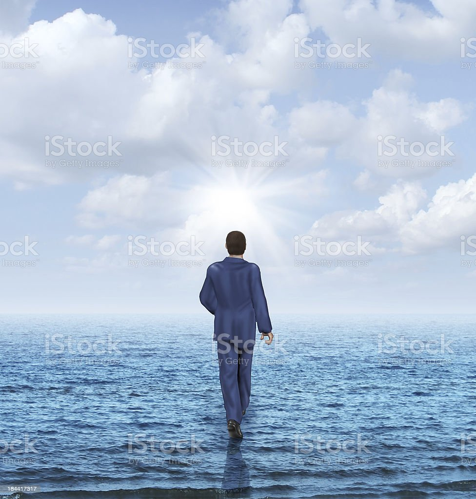 walking on water pictures images and stock photos istock