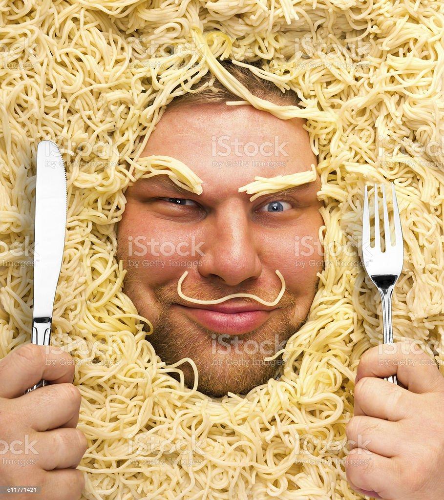 macaroni 1 persoon