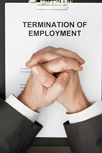 Termination Of Employment Download Termination Letter Termination – Termination of Employment