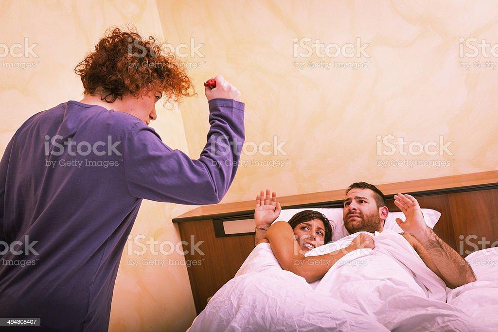110Смотреть порно муж с женой и любовницей