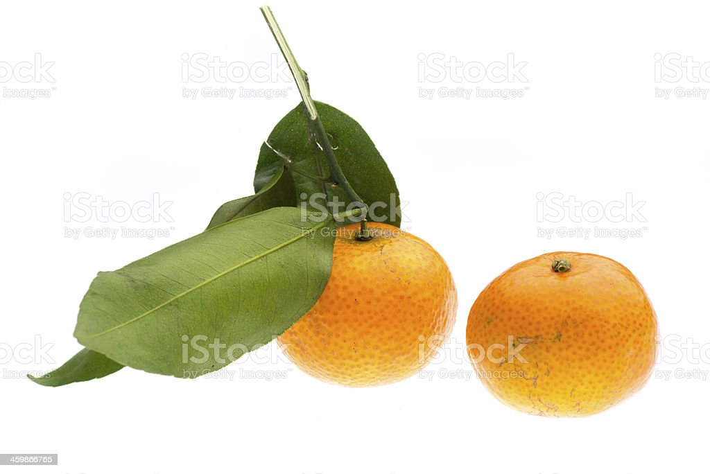 mandarin orange fruit royalty-free stock photo