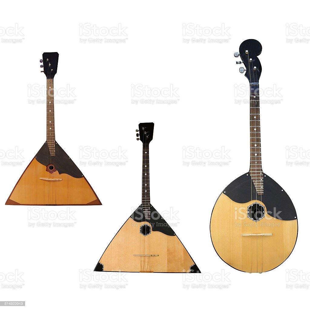 mandolin stock photo