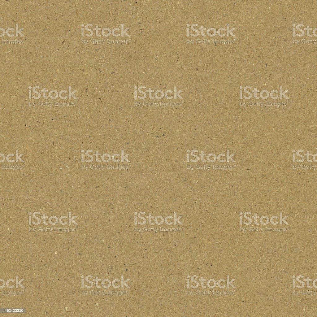 Manila envelope - old brown recycled envelope texture stock photo