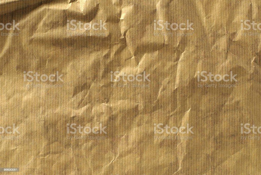 Manila Paper stock photo