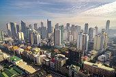 Manila Skyview at Beacon at Makati , Philippines