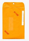 Manilla Envelope