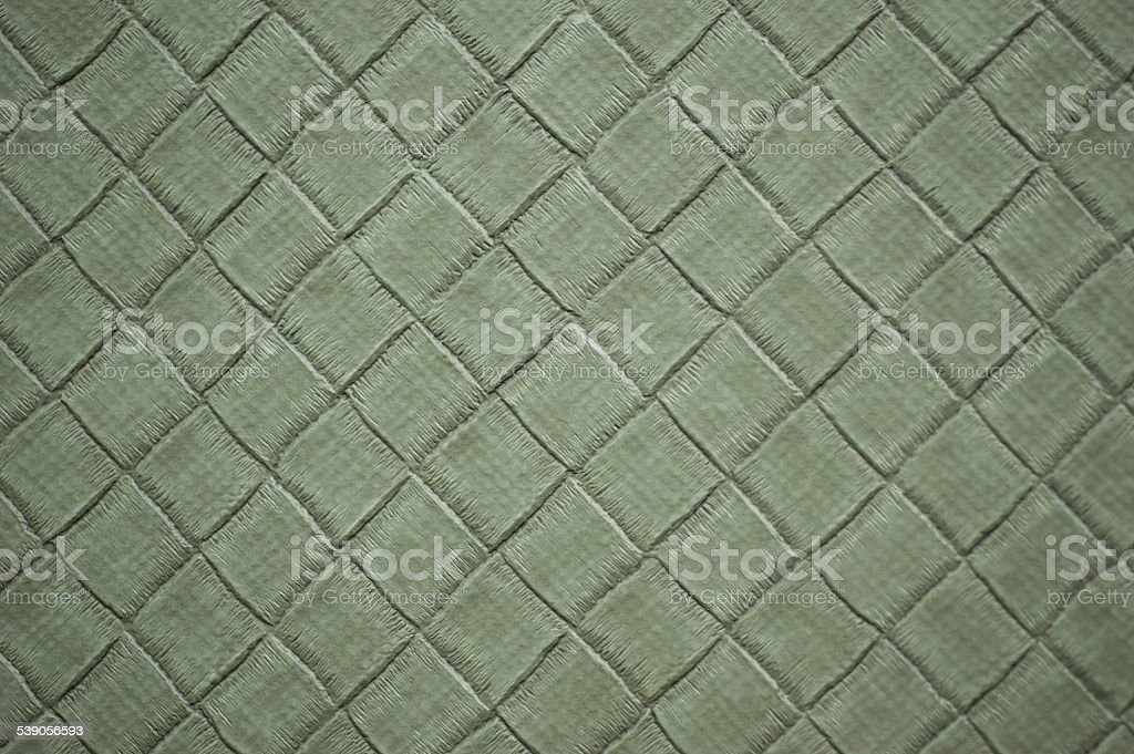 Man-Made Leather stock photo